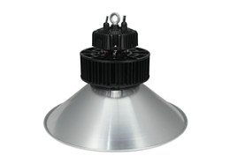 led high bay light fixtures