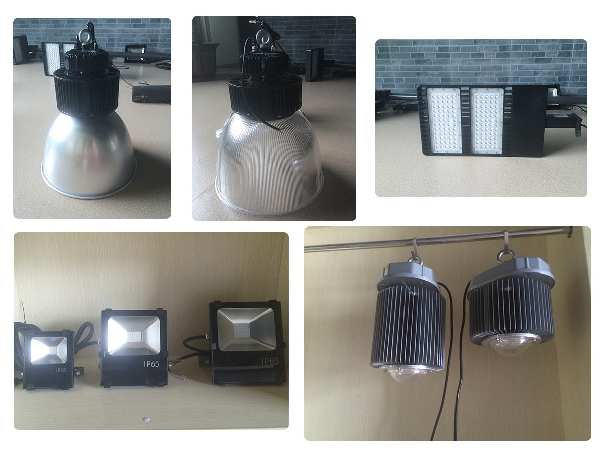 JMKMGL LED Lighting series-3