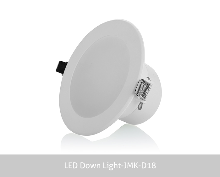 led downlight fixture