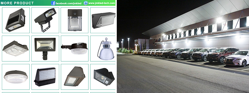 Wall Pack Flood Light Manufactory