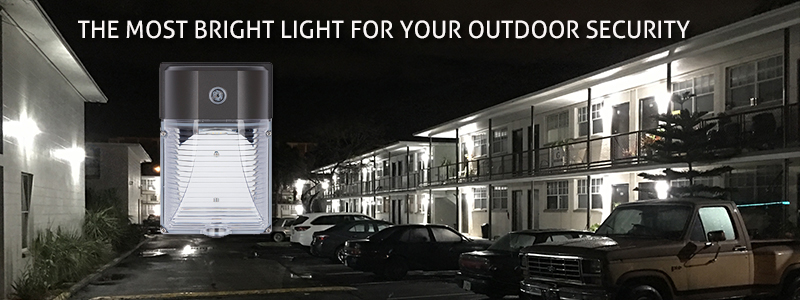Outdoor LED Wall Sconce Manufacturer